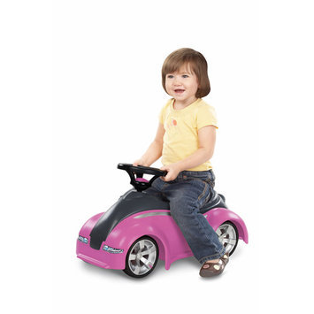 MGA Entertainment 622106M Sport Coupe Pink