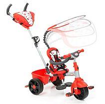 Little Tikes Movi Trike Red - LITTLE TIKES INC