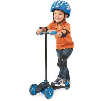 Mga Entertainment Little Tikes Lean to Turn Scooter - Orange