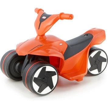 Mga Entertainment Little Tikes Little Tikes 6V Power Cycle- Orange/ Black