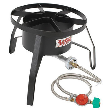 Barbour International Bayou Classic Outdoor Cooker SP10 by Barbour