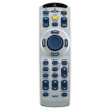 NEC Replacement Remote for WT610 RMT-PJ17