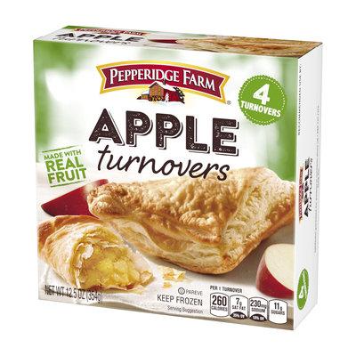 Pepperidge Farm® Apple Turnover
