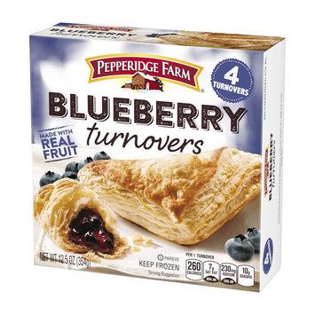 Pepperidge Farm® Blueberry Turnovers