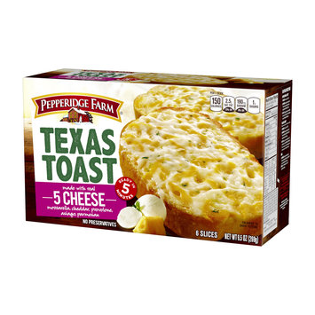 Pepperidge Farm® Five Cheese Texas Toast
