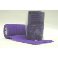 3m Vetrap Purple 4 X 5 Pack Of