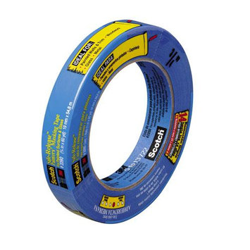 Zzzz Oaf OAF X 60 Yard Scotch 2090 Safe-Release Painters' Masking Tape For Multi-Surfaces