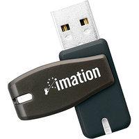 Imation 27103 8GB USB Nano Flash Drive