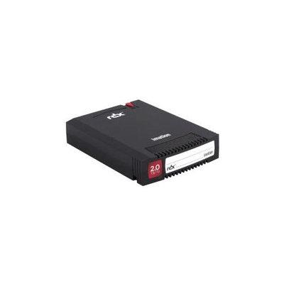 Hewlett Packard 29697 2.0TB Rdx Cartridge Ext