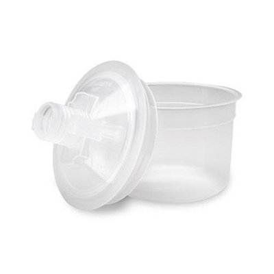 3M Company 16028 PPS Kit 3 Oz Lids and Liners 200u filters