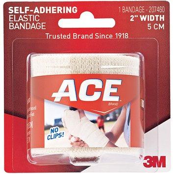 3M 207460 Self-Adhesive Bandage 2 in.