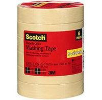 Scotch Masking Tape - 1