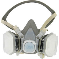 3m Paint Spray & Pesticide Respirator 53P71PC1-B