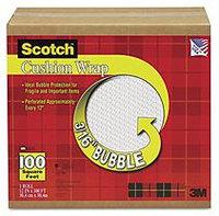 Scotch Scotch Recyclable Cushion Wrap, 12 x 100 ft.
