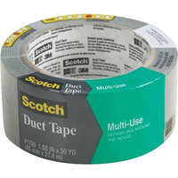3M 1.88 X 30 Yards Multi Use Duct Tape