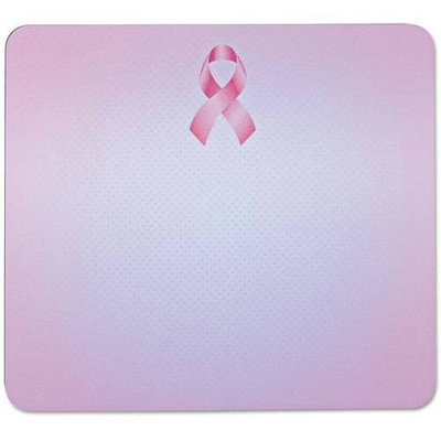 Encore 3m Precise Mouse Pad - Pink Ribbon (mp114-bca)