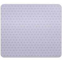MMMMP114BSD2 - 3M Precise Mouse Pad; Nonskid Repositionable Adhesive Back; 9 x 8; Gray/Frostbyte
