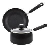 Circulon Classic Hard Anodized 3-pc. Cookware Set
