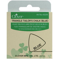 Clover 81280 Triangle Tailors Chalk-Blue
