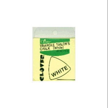 Clover 81282 Triangle Tailors Chalk-White