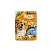 VitaKraft Variety Pack Drops for Dogs: 8 oz