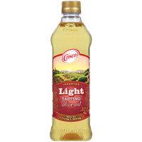 Crisco Light Imported Olive Oil, 25.3 fl oz