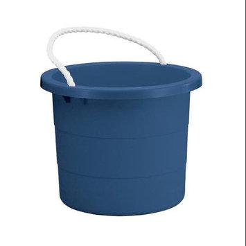 5 gal Rope Handle Bucket TU0006 by United Plastics