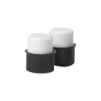 Montblanc USA Erasers, For Classique/Generation/Noblesse, 10/PK, White
