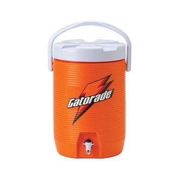 Gatorade Water Coolers - 3-gallon cooler w/fastflowing spi