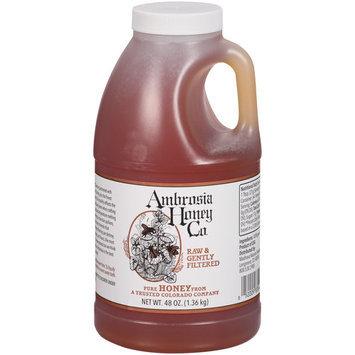 Madhava Ambrosia Honey Co. Honey, 48 oz