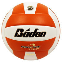 Baden Perfection 15-0 Game Volleyball Red/Black/White