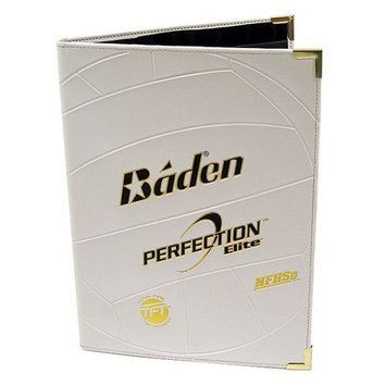 Baden Sports Baden Synthetic Leather Notebook