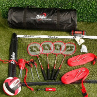 Baden Champions Series Volleyball / Badminton Set