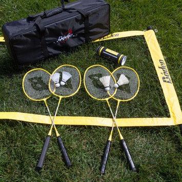 Baden G203 Champions Series Badminton Set