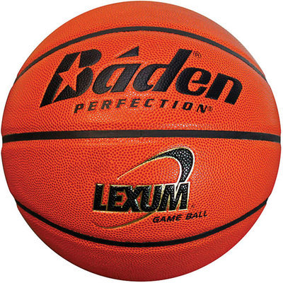 Sport Supply Group 1139617 Baden Lexum Comp Basketball Mens