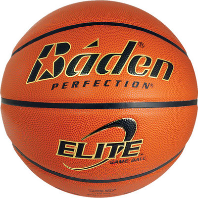 Baden Perfection Elite Official Basketball (EA)