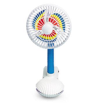 Kelgar Pinwheel Fan