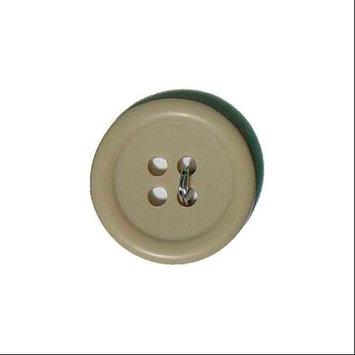 Blumenthal Lansing Slimline Buttons Series 1-Beige 4-Hole 3/4