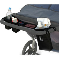 JL Childress Double Cool Stroller Organizer