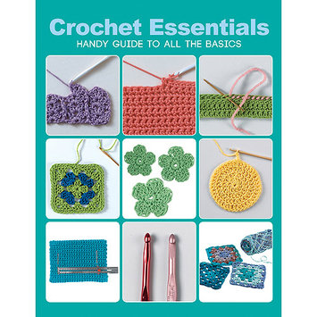Quayside Publishing Creative Publishing International-Crochet Essentials