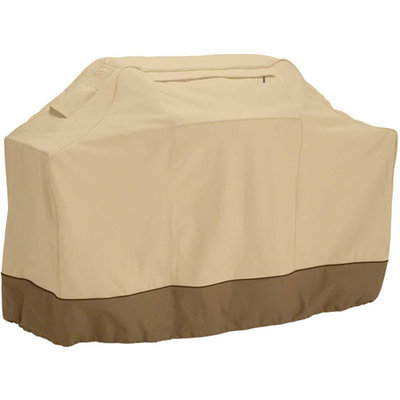 Classic Car Accessories Grilling Accessories. Veranda Grill Cover fits the Weber Genesis