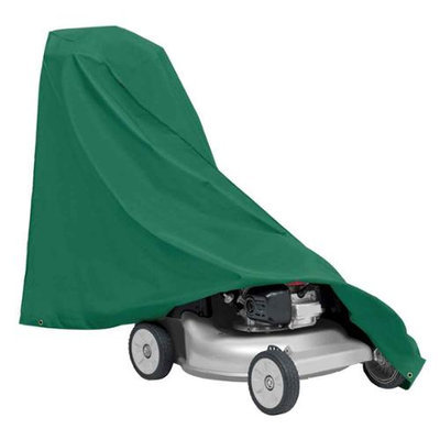 Classic Car Accessories Classic Accessories Atrium Green Walk Behind Lawn Mower