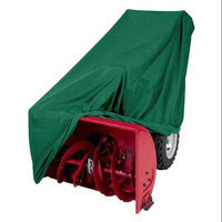 Classic Car Accessories Classic Accessories Atrium Green Two Stage Snow Thrower Cover