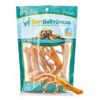 Best Bully Sticks Chicken Feet Dog Treats - 10 Pack