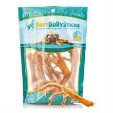 Best Bully Sticks Chicken Feet Dog Treats - 10 Pack