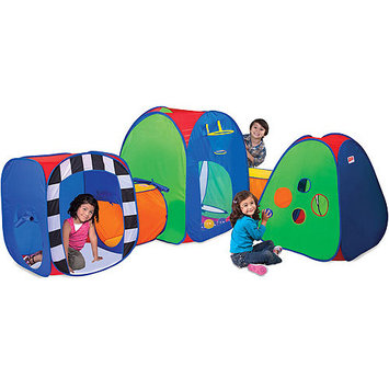 Playhut Lil' Wonders Pop Up Cabana