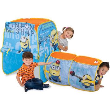 Playhut Minions Discovery Hut