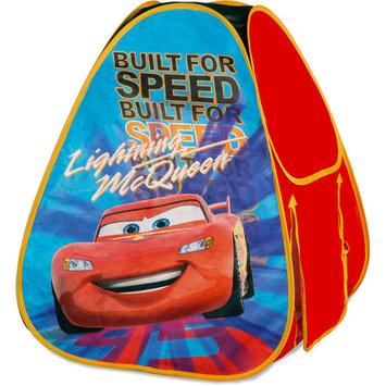 Playhut Boys Hideaway Play Tent- Disney Pixar Cars