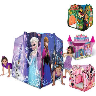 Playhut Frozen Mega Castle Tent