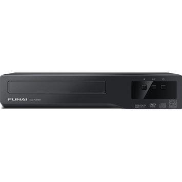 Funai DVD Player. Progressive Scan DVD Player DP100FX5
